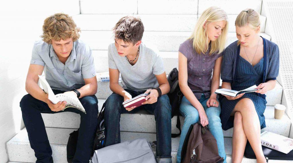 Studienwahl kann kompliziert sein, das Profiling Institut hilft