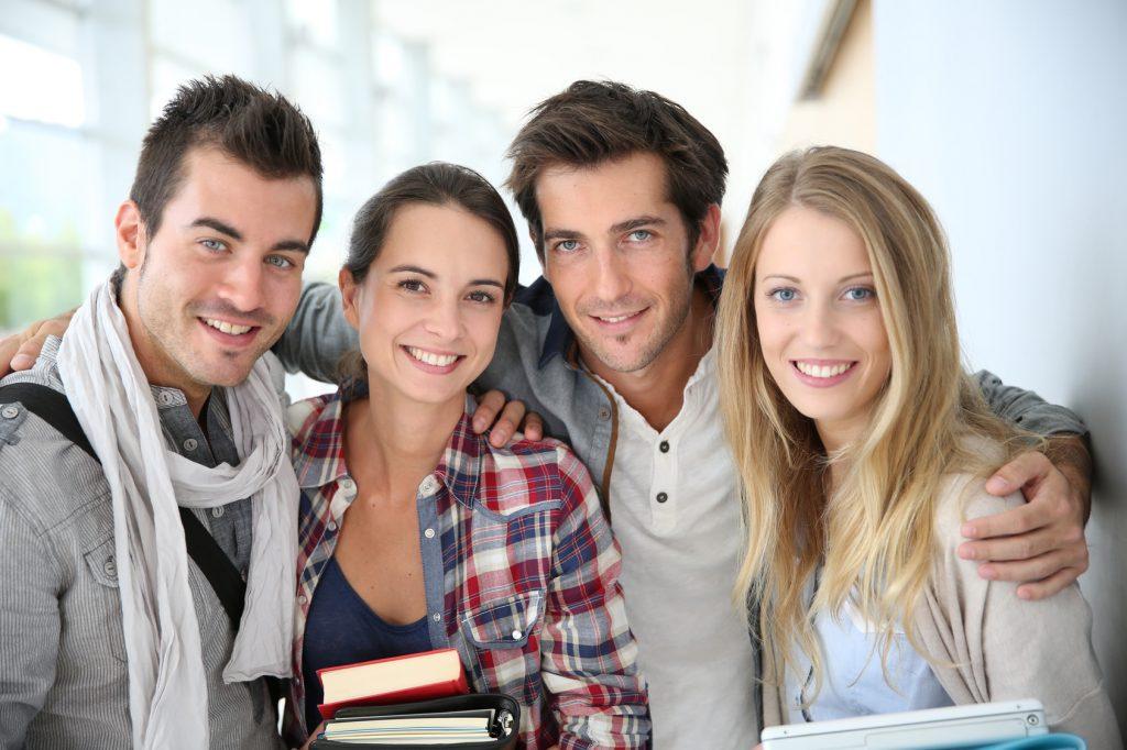 private Studienberatung an sieben Standorten in Deutschland